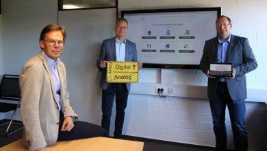Photo of Harener Rathaus bietet ab sofort Dienstleistungen auch elektronisch an