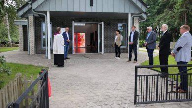 Photo of Kapellensanierung schafft Rahmen für eine zeitgemäße Bestattungskultur