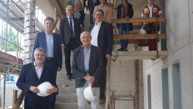 Photo of Erweiterung des Emslandmuseums nimmt Formen an