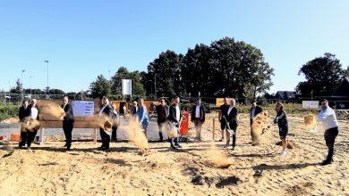 Photo of Bauarbeiten für Kita im Deegfeld starten