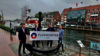 """Photo of """"Flusskontor Ems"""" nimmt Arbeit auf"""